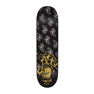"Santa Cruz Asta Multihand 8.0"" Skateboard Deck"