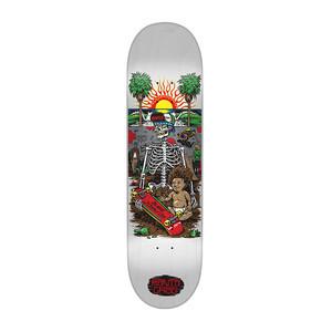 "Santa Cruz Johnson Venice Origins 8.38"" Skateboard Deck"