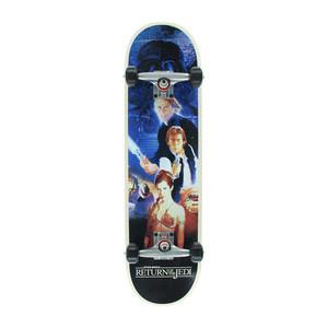 "Santa Cruz x Star Wars Return of the Jedi 8.25"" Complete Skateboard"