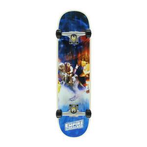 "Santa Cruz x Star Wars Empire Strikes Back 8.0"" Complete Skateboard"
