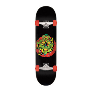 "Santa Cruz x TMNT Turtle Power 8.0"" Complete Skateboard"