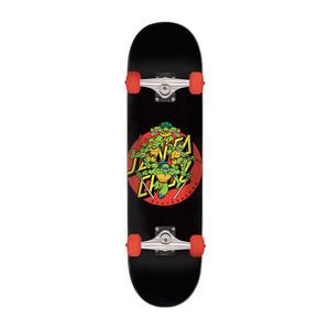 "Santa Cruz x TMNT Turtle Power 8.0"" Complete Skateboard"