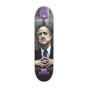"""Sk8Mafia Made Kremer 8.25"""" Skateboard Deck"""