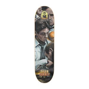 """Sk8Mafia Made Surrey 8.12"""" Skateboard Deck"""