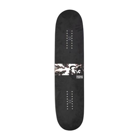 Snowboard Addiction Tramp Training Board