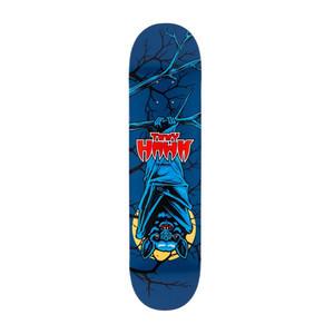 """Birdhouse Tony Hawk Bat 7.75"""" Skateboard Deck"""