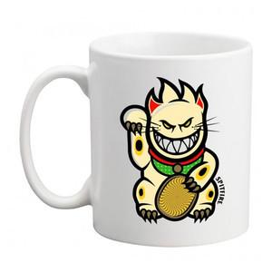Spitfire Daewon Burner Coffee Mug