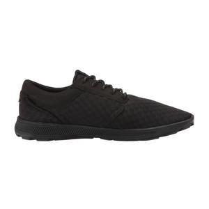 Supra Hammer Run Shoe – Black/Black