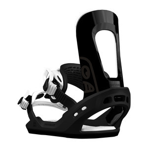 Switchback Destroyer Snowboard Bindings 2018