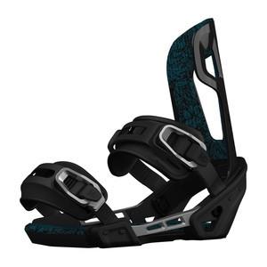 Switchback Universe Snowboard Bindings 2018