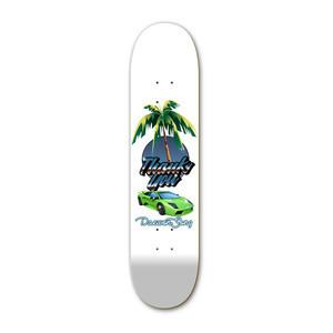 """Thank You Daewon Lambo Days 8.25"""" Skateboard Deck"""