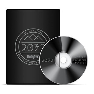 "ThirtyTwo ""2032"" Limited Edition Blu-ray + DVD + Book"