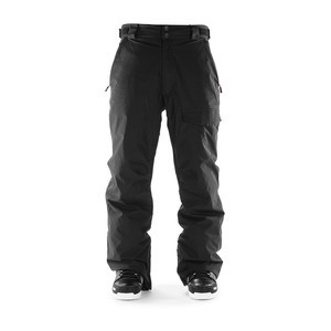 ThirtyTwo Basement Men's Snowboard Pant — Black