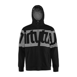 ThirtyTwo Stamped Men's Zip Jacket — Black