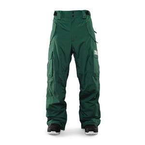 ThirtyTwo Blahzay Men's Snowboard Pants - Hunter Green