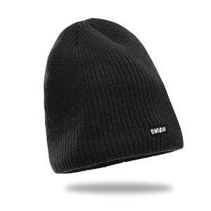 ThirtyTwo Crook Slouch Beanie - Black