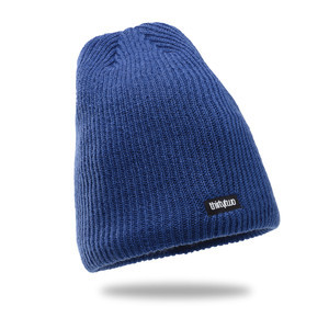 ThirtyTwo Crook Slouch Beanie - Blue