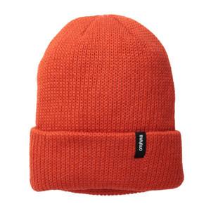 ThirtyTwo Crook Watch Beanie - Tangerine