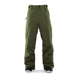 ThirtyTwo Engler Men's Snowboard Pants - Military