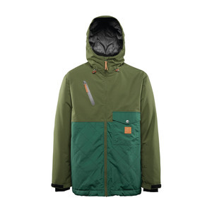 ThirtyTwo Holcomb Men's Snowboard Jacket - Military