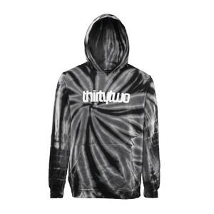 ThirtyTwo Inyo Pullover Hoodie - Black