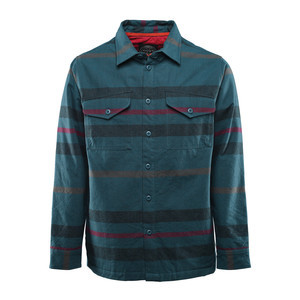 ThirtyTwo Jaycobs Men's Shirt - Blue