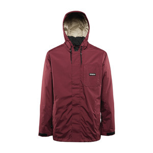 ThirtyTwo kaldwell Men's Snowboard Jacket - Burgundy