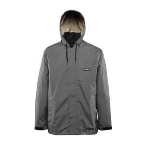 ThirtyTwo kaldwell Men's Snowboard Jacket - Grey