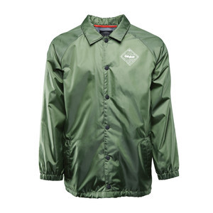ThirtyTwo Kramer Coach Men's Jacket - Military