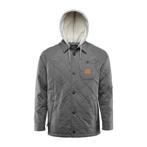 ThirtyTwo Myder Men's Jacket - Grey