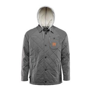 ThirtyTwo Myder Men's Jacket - Grey