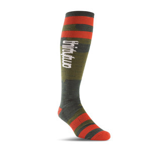 ThirtyTwo Raveen Men's Sock - Camo