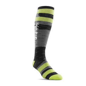 ThirtyTwo Raveen Men's Sock - Grey