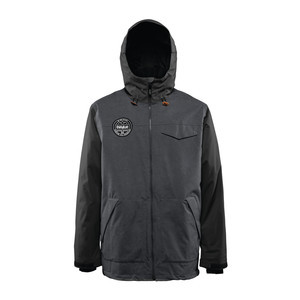 ThirtyTwo Sesh Men's Snowboard Jacket - Stain Black