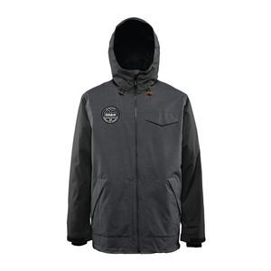 ThirtyTwo Sesh Men's Snowboard Jacket - Stain Black