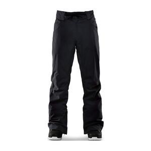 ThirtyTwo Wooderson Men's Snowboard Pants - Black/Black