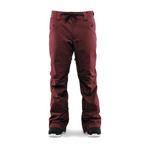 ThirtyTwo Wooderson Men's Snowboard Pants - Burgundy