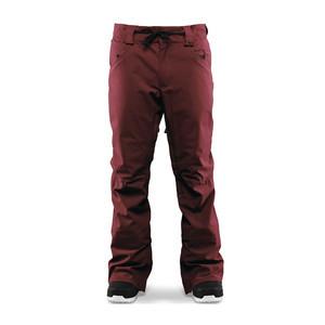 ThirtyTwo Wooderson Men's Snowboard Pants - Burgundy