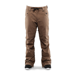 ThirtyTwo Wooderson Men's Snowboard Pants - Clove