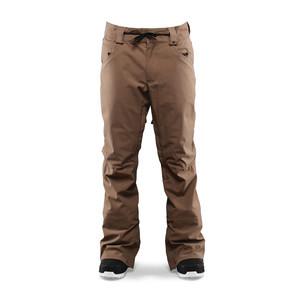 ThirtyTwo Wooderson Men's Snowboard Pants - Clove