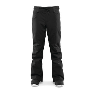 ThirtyTwo Wooderson Skinny Men's Snowboard Pants - Black