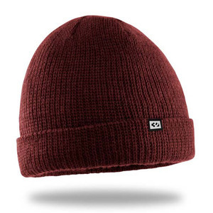 ThirtyTwo Basixx Watch Beanie - Maroon