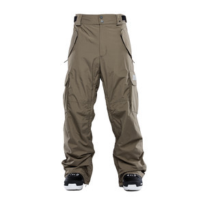 ThirtyTwo Blahzay Men's Snowboard Pants 2017 - Ash