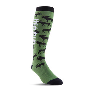ThirtyTwo Hunter Snowboard Sock - Forest