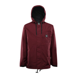 ThirtyTwo Kaldwell Men's Snowboard Jacket 2017 - Burgundy