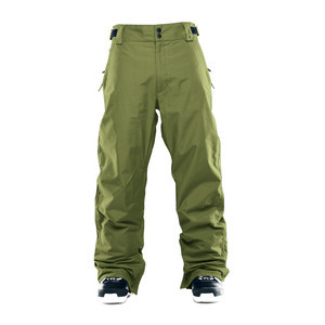 ThirtyTwo Muir Men's Snowboard Pants 2017 - Olive