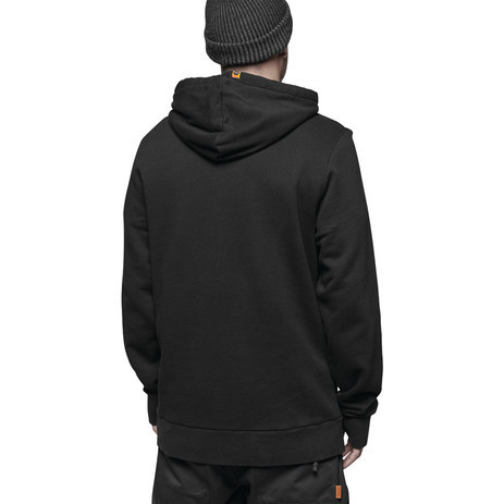 ThirtyTwo Marquee DWR Hoodie - Black