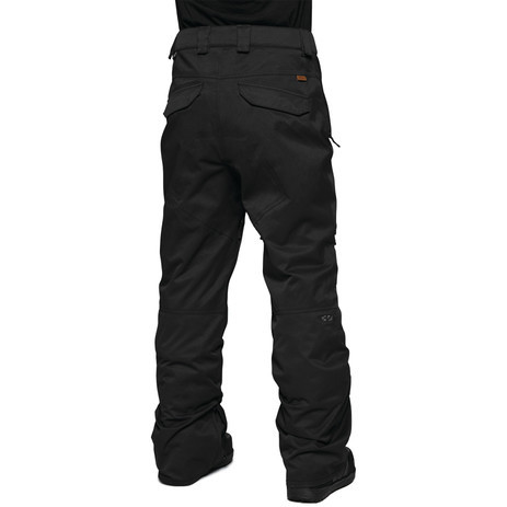 ThirtyTwo Rover Snowboard Pants 2018 - Black