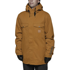 ThirtyTwo Bronson Snowboard Jacket 2018 - Copper