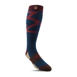 ThirtyTwo Lashed Snowboard Sock - Navy